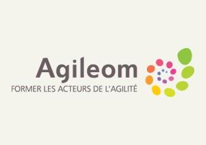 Logo Agileom