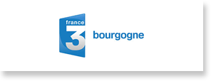 Logo FR3 Bourgogne