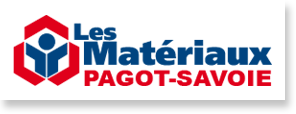 Logo Matériaux Pagot-Savoie